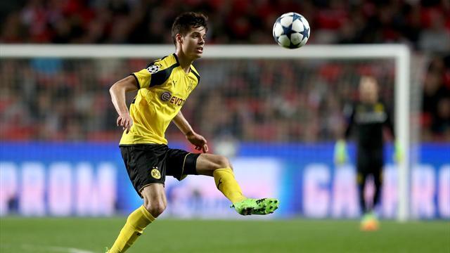 Weigl und Kanté auf der Liste: PSG plant bereits die nächsten Top-Transfers