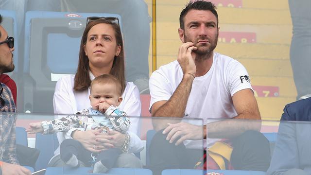 Dopingfall bei Benevento-Kapitän Lucioni: Teamarzt nimmt Schuld auf sich
