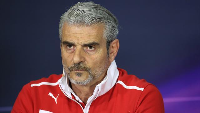"""""""Sind Mercedes nicht unterlegen"""": Ferrari-Teamchef kämpferisch"""