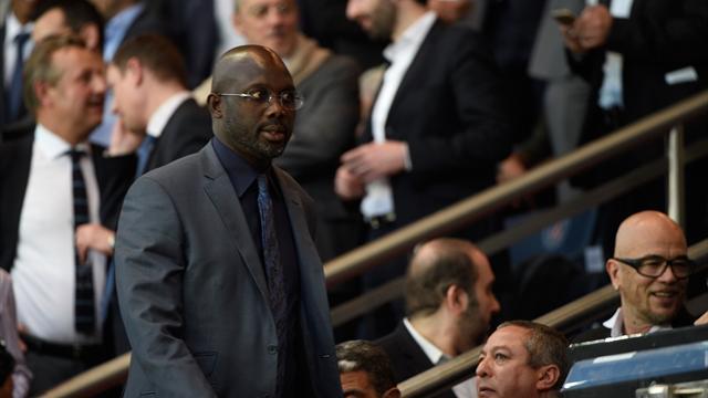 Бывший суперфорвард «Милана» стал президентом Либерии