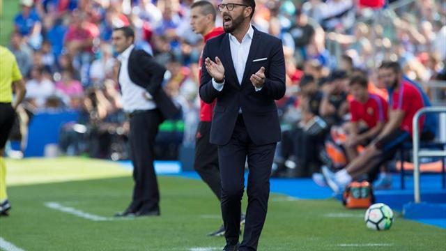 Real Madrid ganó sobre el final y es el nuevo escolta