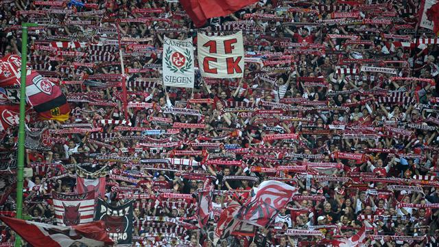 """2. Liga: Strasser will Betzenberg """"wieder zur Festung machen"""""""