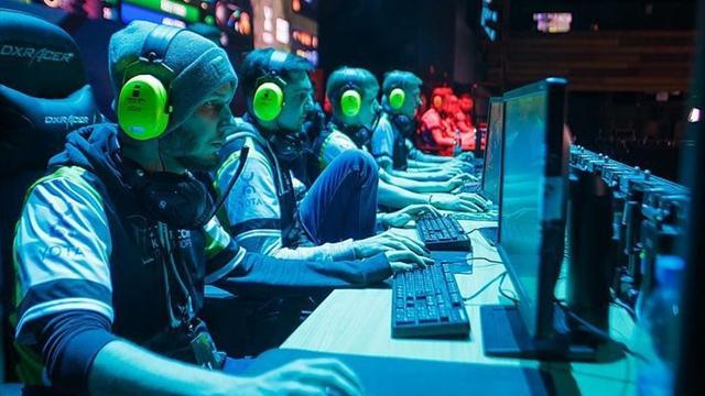 Министерство спорта РФ утвердило правила киберспорта