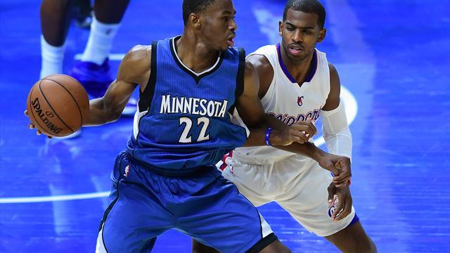 148 Millionen Dollar: NBA-Profi Wiggins kassiert groß ab