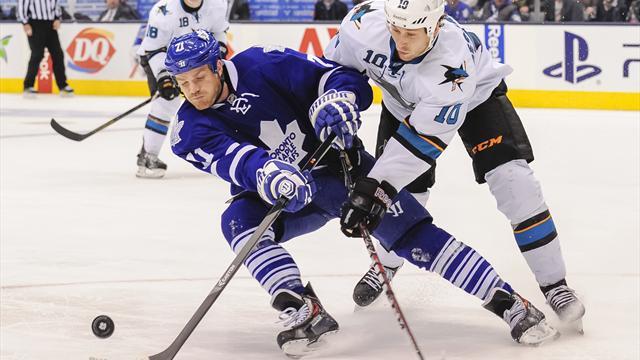 Nächster NHL-Spieler: Adler verpflichten Desjardins