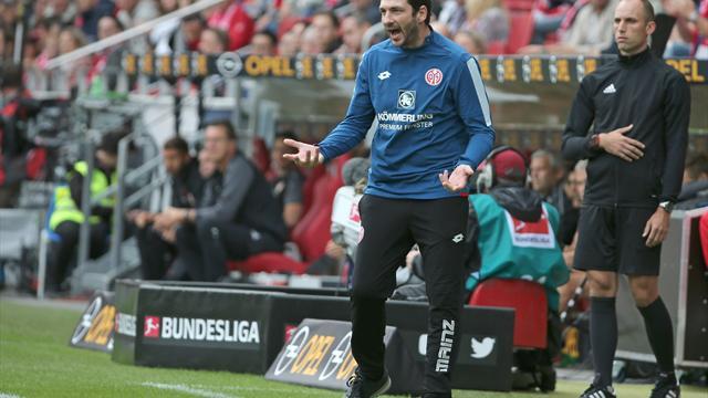 Mainz: Schwarz warnt vor HSV - Onisiwo fällt aus