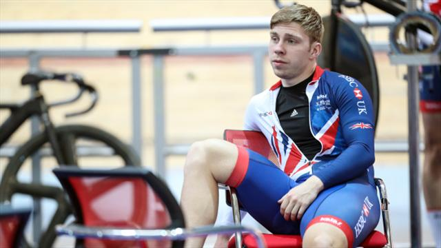 Four Olympic medallists named in Great Britain squad heading to Poland