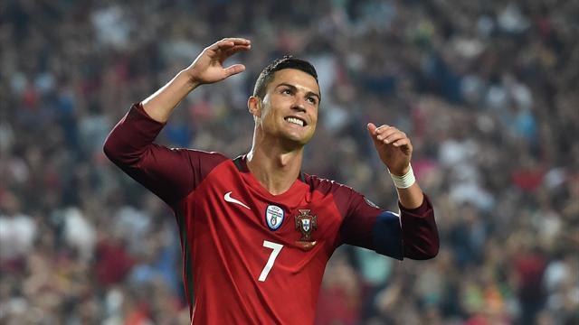 Роналду призвал фанатов стать донорами плазмы