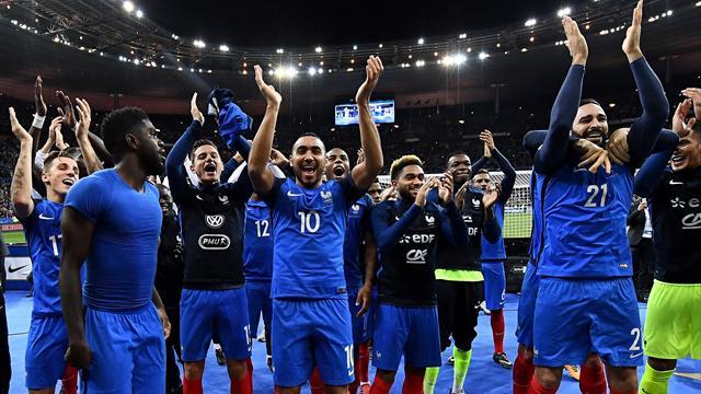 Сборная Франции выбрала отель на время ЧМ-2018 в 10 км от Истры