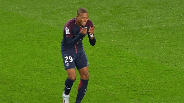 Giuly: Mbappe 'more professional' than Messi at same age