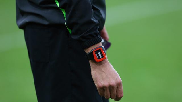 FIFA bescheinigt einwandfreie Funktionsweise von Goal Control