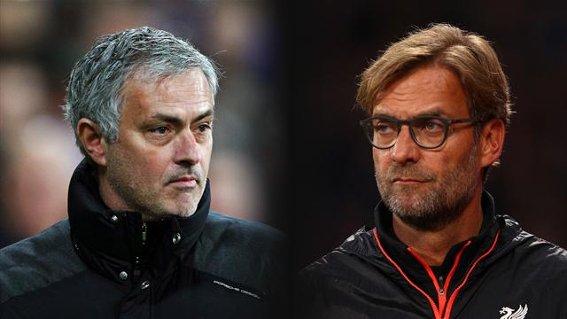 Mourinho has got United right in one season... unlike Klopp and Liverpool