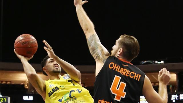 Basketball: Ohlbrecht-Comeback in Ulm verzögert sich