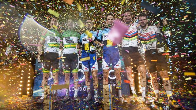 Six Day London 2017: Everything you need to know
