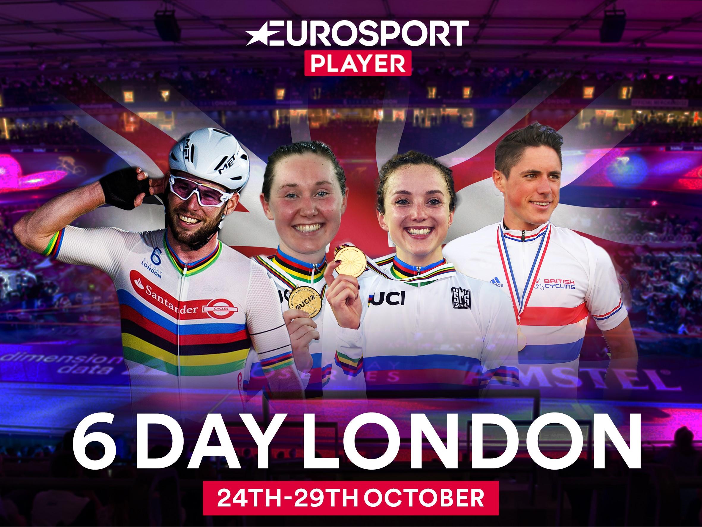Six Day London