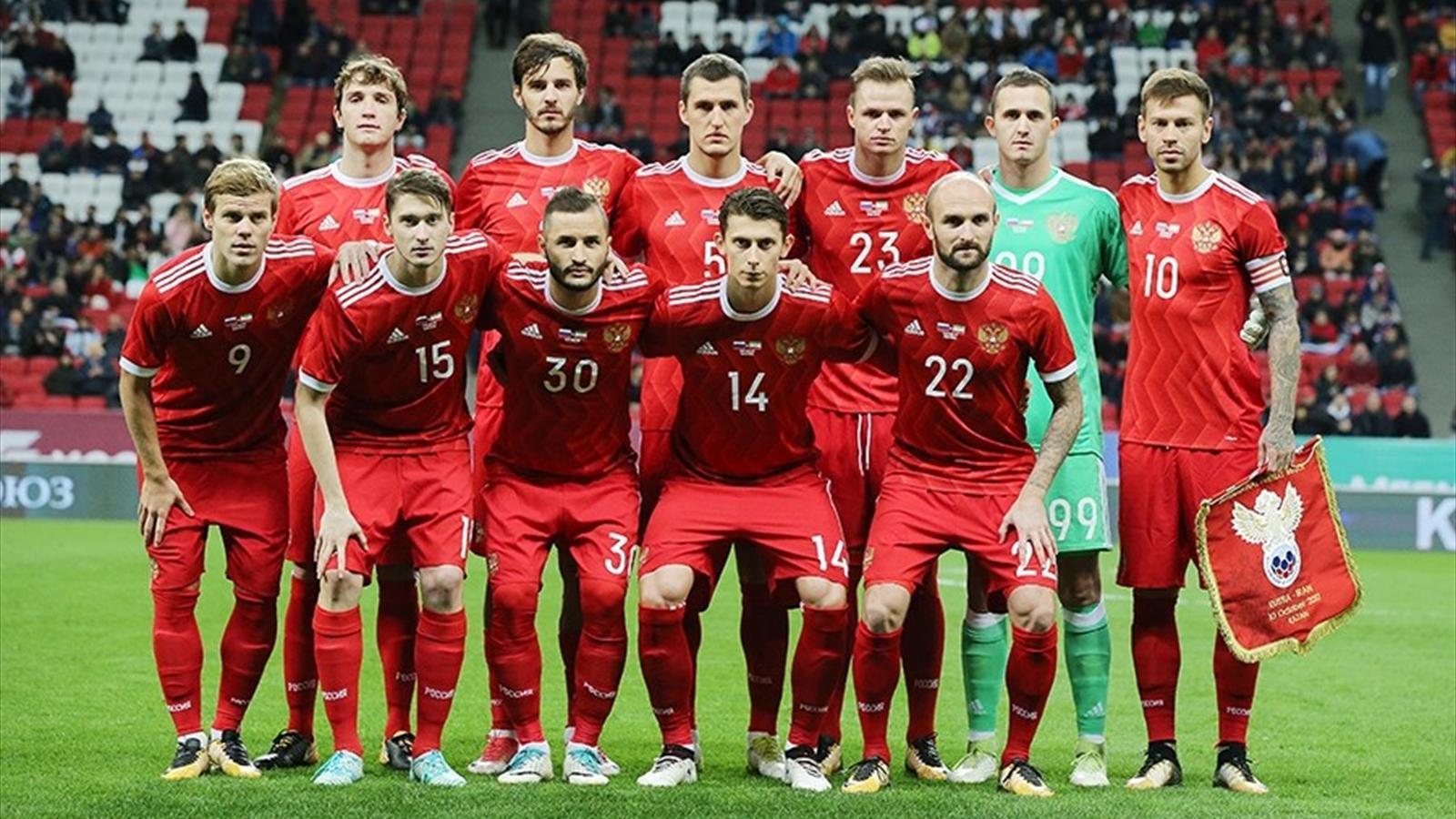 россия сборная по футболу место в чемпионатах мира
