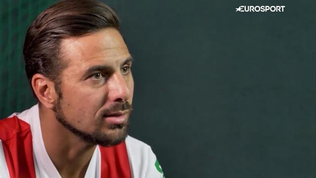 """Pizarro-Rückkehr zu Bayerns Reserve? """"Habe mit Tobi Schweinsteiger gesprochen"""""""