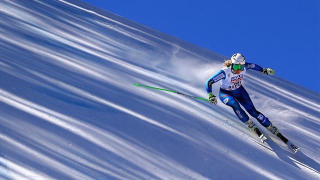 Норвежцы разглядели в форме горнолыжной олимпийской сборной нацистскую символику