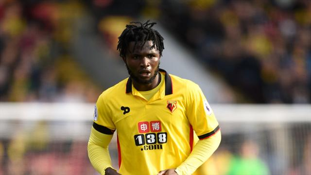 Marco Silva happy with Isaac Success progress but warns he 'needs to be careful'