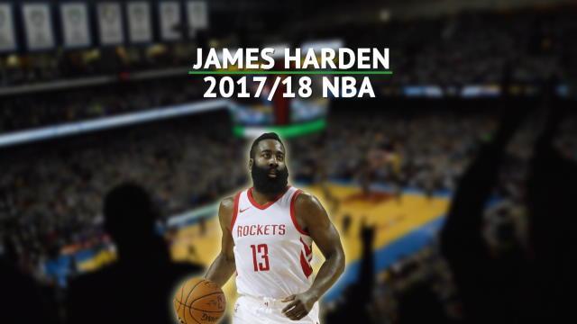 Harden, l'année de tous les espoirs (de titre)
