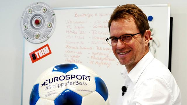 #SotipptderBoss: Bayer gewinnt Krisenduell mit Wolfsburg