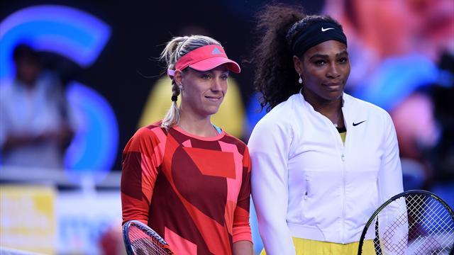 2 теннисистки, дольше всех возглавлявшие рейтинг в сезоне-2017, не попали на Итоговый турнир