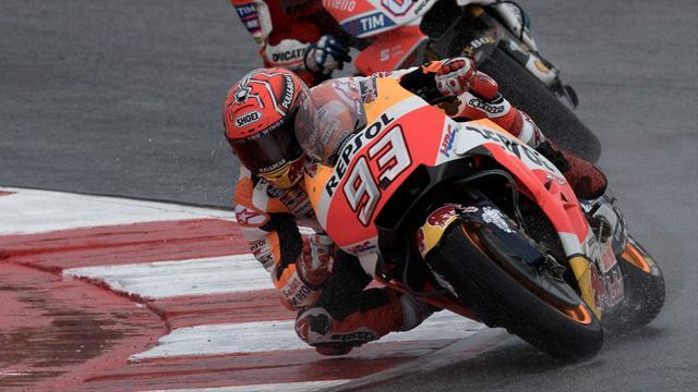 Moto GP'de sıradaki durak Japonya
