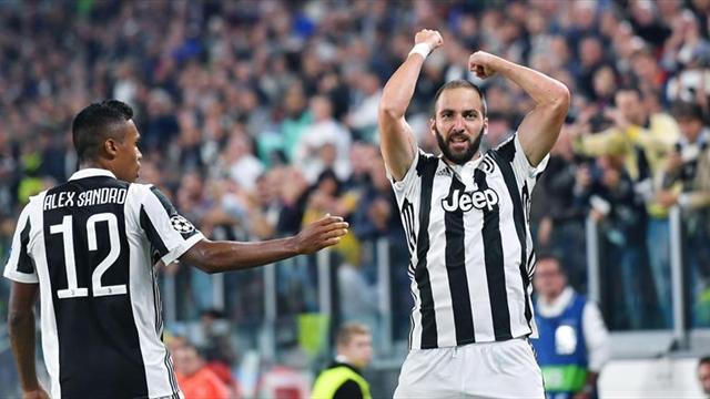 Juventus-Lazio, Roma-Nápoles e Inter-Milan, jornada de clásicos en Italia