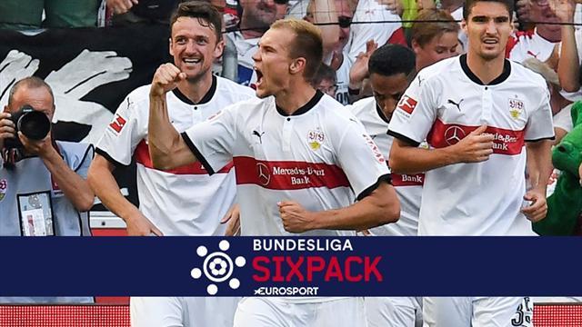 Eurosport Bundesliga Sixpack: So funktioniert die Manager-Variante zum Freitagsspiel