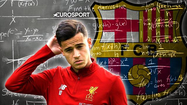 Euro Papers: Barcelona media's crazy claims over Coutinho
