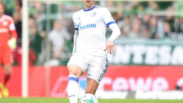 Schalke: Tedesco sauer wegen Nastasic-Einsatz