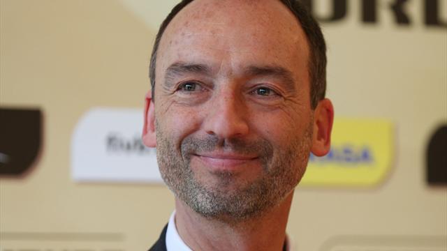 "FIVB gründet Nations League: ""Quantensprung für deutschen Volleyball"""