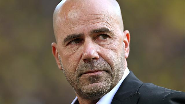"""BVB: """"Immer die Außenverteidiger"""" - Bosz hat Verletzungssorgen"""