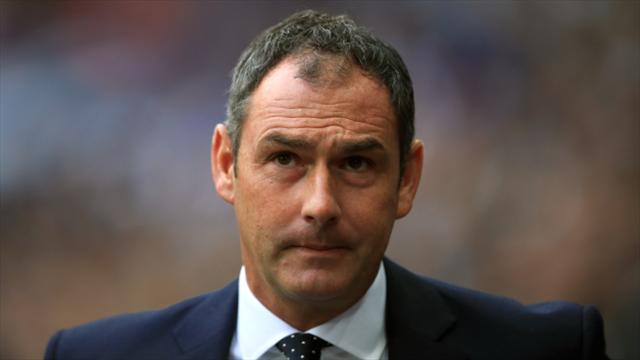 Paul Clement confident Swansea can find cure to their 'strange' home form