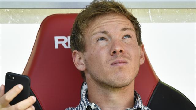 "Nagelsmann, l'allenatore 2.0: all'Hoffenheim un'app ""suggerisce"" la formazione"