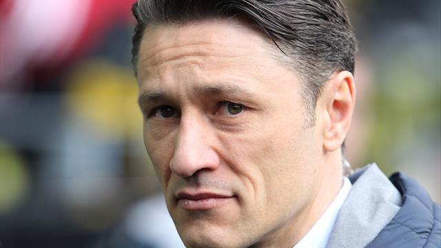"""Kovac nach Verletzungspech: """"Einstellung muss stimmen"""""""