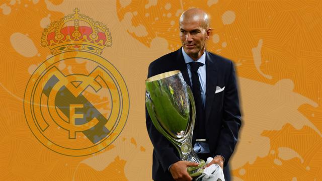 Zidane, la centaine triomphante