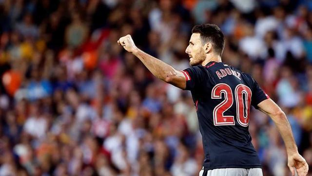 San Mamés testa la mejoría del Athletic y el poderío del Sevilla
