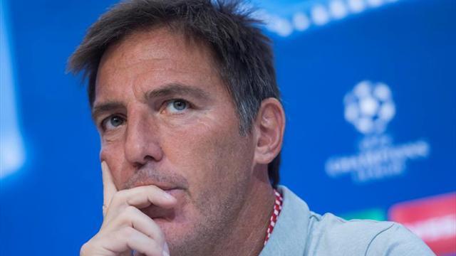 Berizzo se descarta como seleccionador de Chile y no entra en las especulaciones