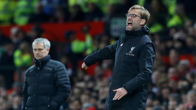 Liverpool v Manchester United talking points