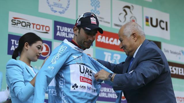 ''Tour de France'tan sonra iyi bir son oldu''