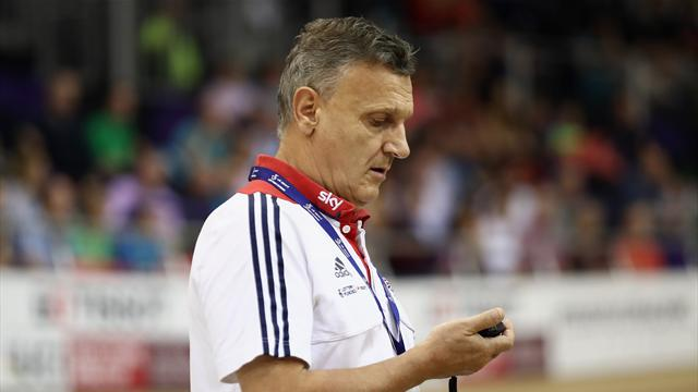 British Cycling sacks Wiggins' coach as new boss rings the changes