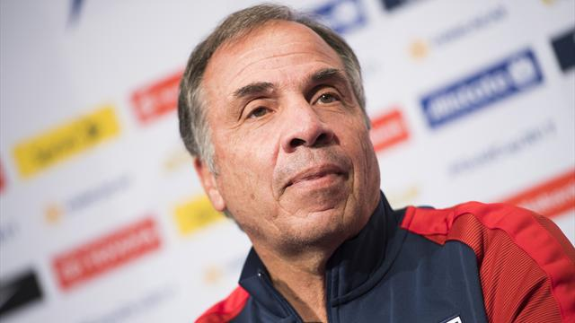 Nach WM-Aus: USA-Trainer Arena tritt zurück
