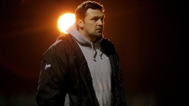 Steve Harmison resigns as joint-manager of non-league Ashington