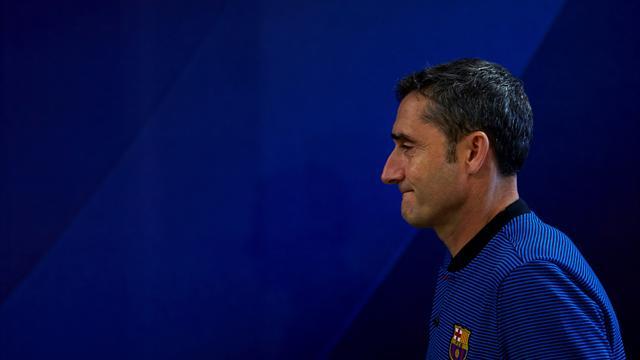 """Valverde responde a Simeone: """"Nos adaptaremos al menú, a la vajilla y a todo"""""""