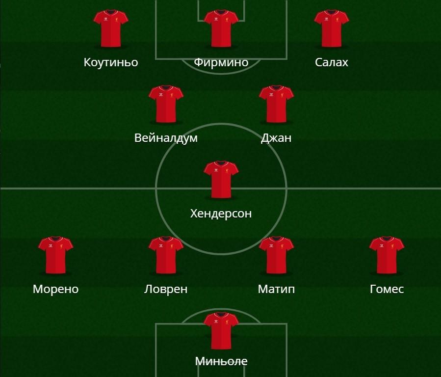 «Ливерпуль» – «МЮ»: перед матчем