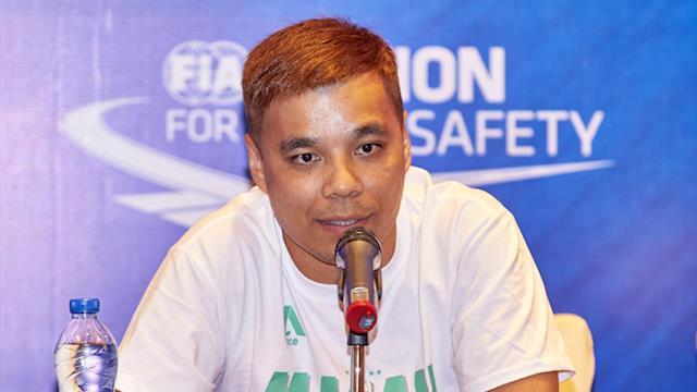 WTCC: Victoria de Guerrieri y Girolami en China