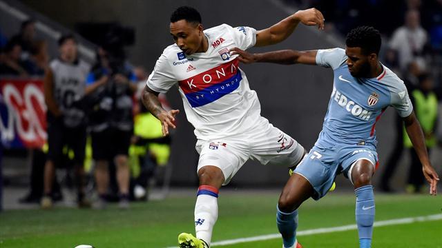 Lyon – Monaco EN DIRECT