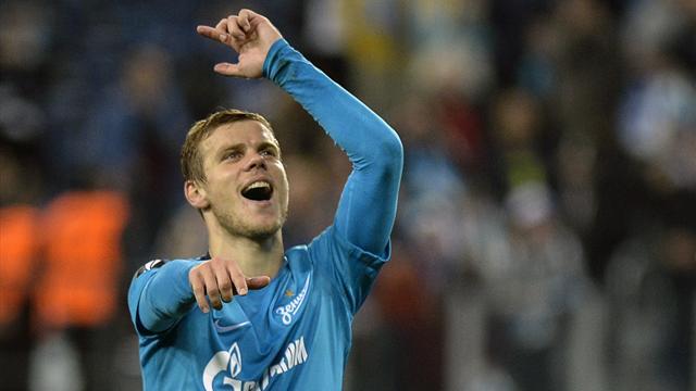 Кокорин – о матче с Аргентиной: «Рад возможности посоперничать с Месси»