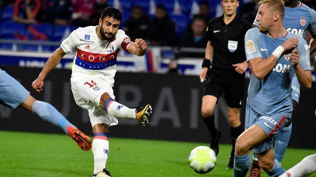 Un choc Monaco – Lyon en 16e, le PSG recevra Guingamp
